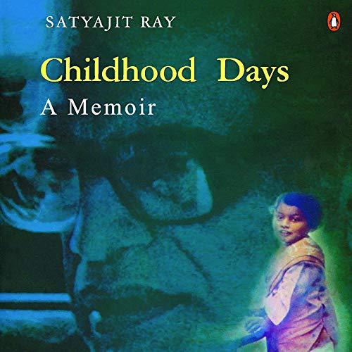 ChildhoodDays audiobook cover art