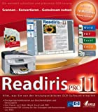 Readiris Pro 11 -