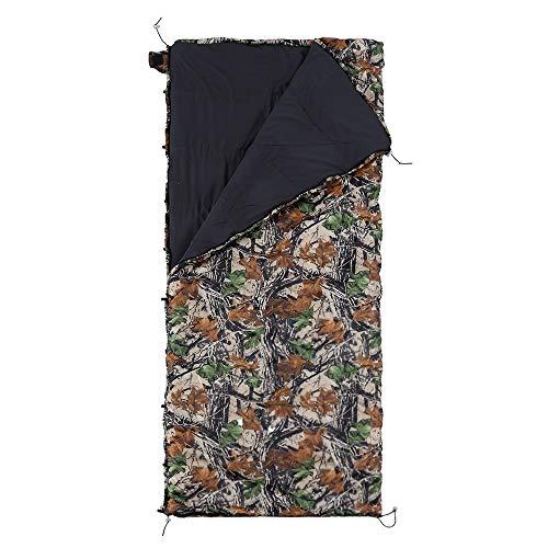 Lixada Hammock Multifunctional Hammock Lightweight Camping Sleeping Bag Warm Packable Camping Quilt for Travel Camping