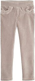 Mayoral - Pantalón de terciopelo para niña