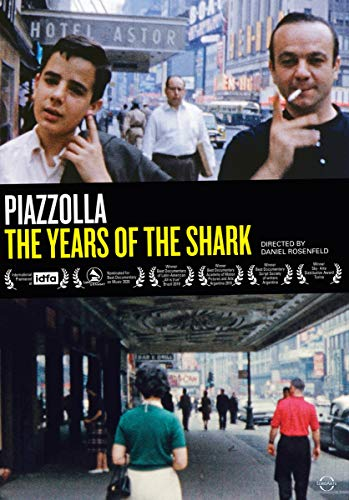 The Years Of The Shark