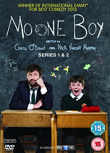Series 1 & 2 Box Set (2 DVDs)