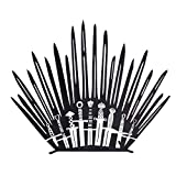 Game of Thrones Decor Bathroom Toilet Wall Stickers Iron Throne Decal Stick Home Decoration