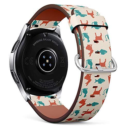 Compatible Samsung Galaxy Watch 46 mm –