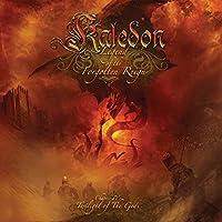 Twilight of the Gods by Kaledon