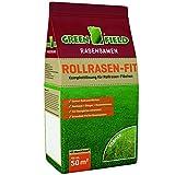 Greenfield Rollrasen-Fit, 3 kg