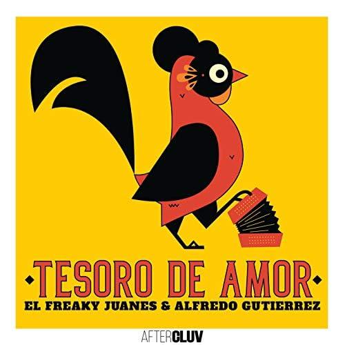 El Freaky, Juanes & Alfredo Gutierrez