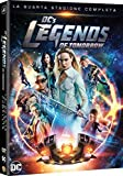 Dc'S Legends Of Tomorrow S4...