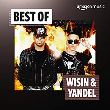 Best of Wisin & Yandel