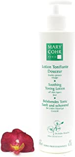 Mary Cohr Lotion Tonifiante Douceur - Soothing Toning Lotion 500ml/16.9oz (Salon Size)