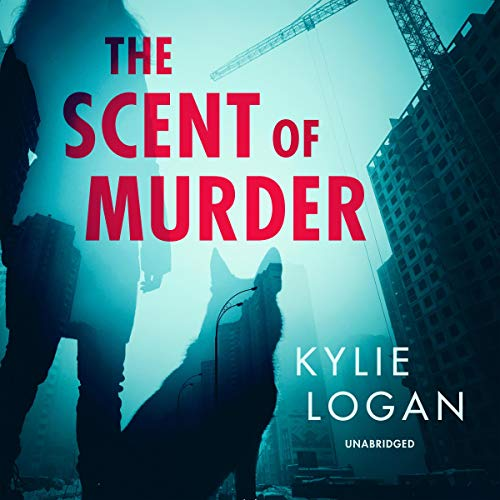 The Scent of Murder  By  cover art
