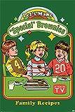 Close Up Steven Rhodes Poster Let's Make Special Brownies (61cm x 91,5cm) + weiße Geschenkverpackung. Verschenkfertig!