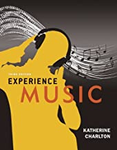 Experience Music, with 3 Audio CDs