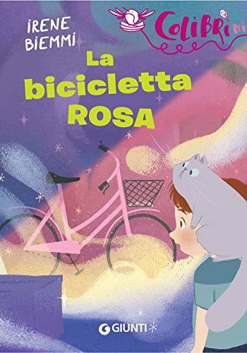 bicicletta bambini rosa La bicicletta rosa