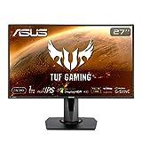 ASUS TUF Gaming VG279QM 27'' HDR Monitor, 1080p Full HD(1920X1080)(Renewed)