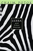 By Chaim Potok - Zebra and Other Stories (1998-09-16) [Hardcover]