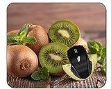 N\A Gaming Mouse Pad Fruit Kiwi ...