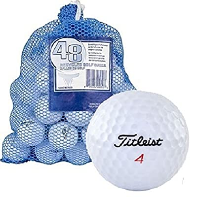 Titleist Recycled Golf Balls
