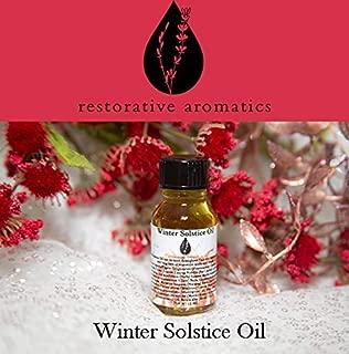 Winter Solstice Oil