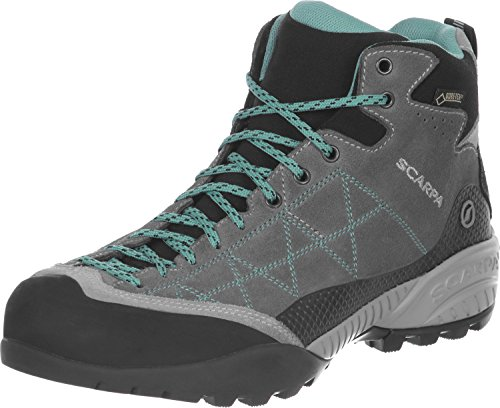 Scarpa Damen Zen Pro Mid GTX Schuhe Wanderschuhe Trekkingschuhe