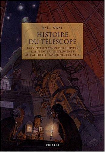 Histoire du télescope