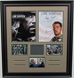 Amazon com: Marcus Luttrell: Collectibles & Fine Art