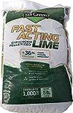 Sta-Green Fast-Acting Lime 5-lb Organic Lime Ph Balancer
