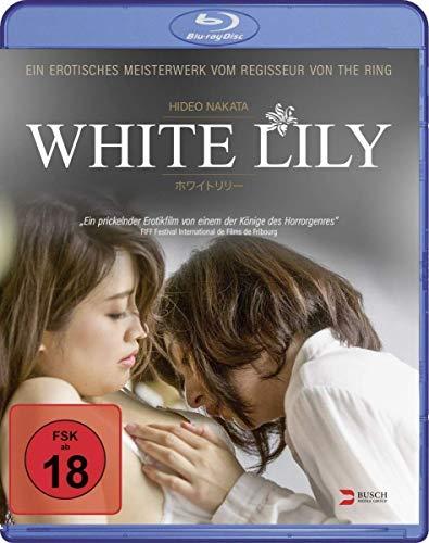 White Lily [Blu-ray]