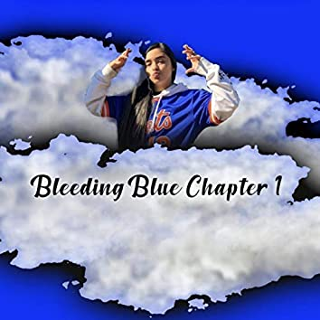 Bleeding Blue Chapter 1