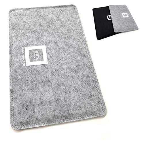 FFITIN Bag Base Shaper Einlegeboden für Handtaschen Longchamp Le Pliage, LV Speedy Neverfull Keepall (Gray, Longchamp Le Pliage Handbag M(29x20cm))