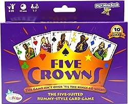 Image of SET Enterprises Five Crowns...: Bestviewsreviews