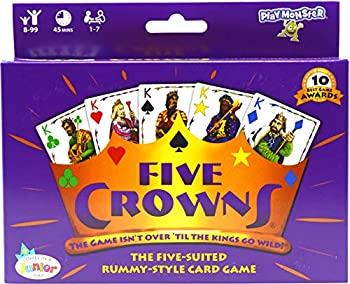 Best five crowns game Reviews