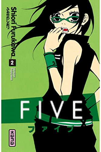 Five - Tome 2