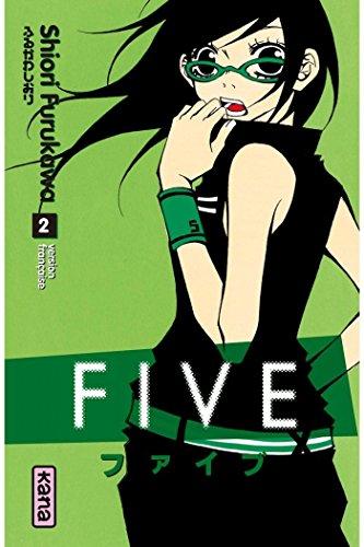 Five - Tome 2
