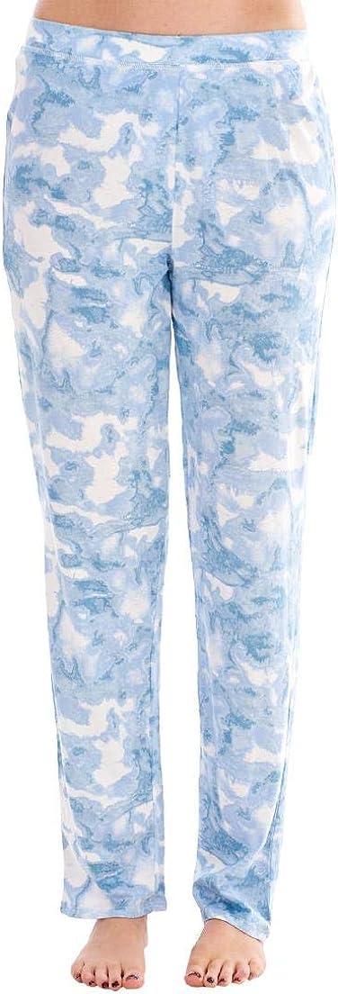 ChicWhisper Ladies PJ Bottoms Cotton Rich Nightwear Pyjama Loungewear