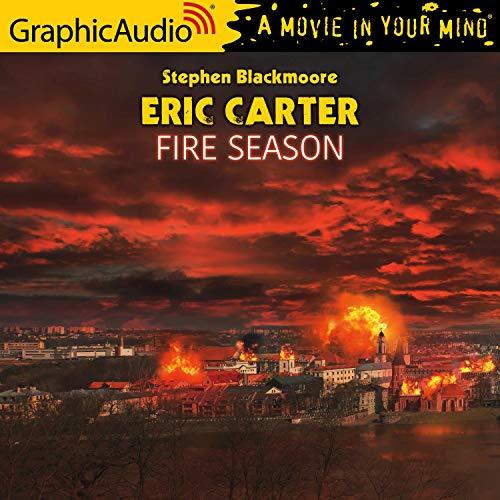 Fire Season  By  cover art