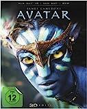 Bluray 3D Charts Platz 5: Avatar - Aufbruch nach Pandora - 3D Edition (+ Blu-ray + DVD) [Blu-ray 3D]
