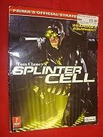 Tom Clancy's Splinter Cell - Official Strategy Guide de Prima Development