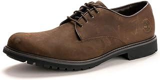 Timberland Stormbuck Plain Toe Waterproof, Zapatos de Cordones Oxford Hombre