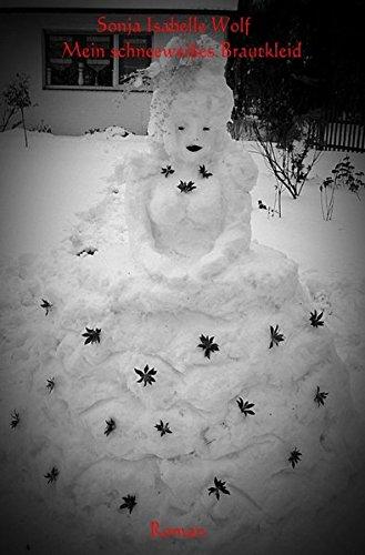 Mein schneeweißes Brautkleid