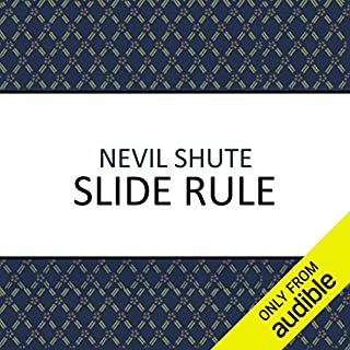 Slide Rule cover art