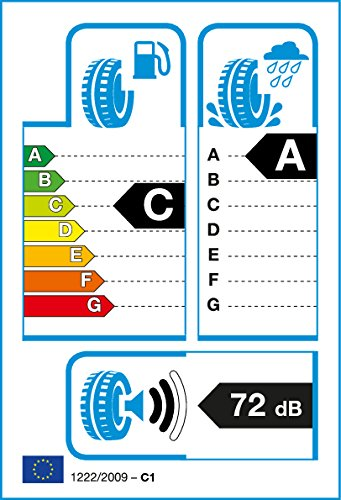 HANKOOK K117A XL 275/45/R20 110Y -8808563407357 -Pneu d'Été- A/C/72