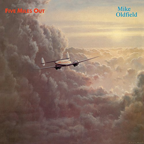 Oldfield,Mike: Five Miles Out (Audio CD)