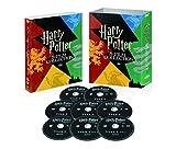 【初回限定生産】ハリー・ポッター 8-Film Set<バック・トゥ・ホグワーツ仕様...[DVD]