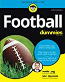 Football For Dummies, 6th Edition