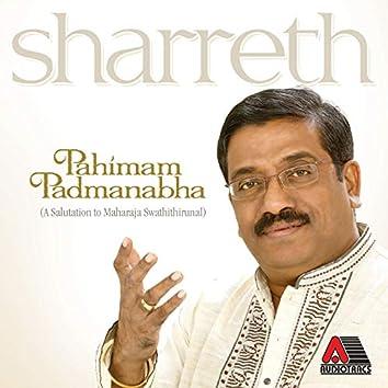 Pahimam Padmanabha (Carnatic Classical Vocal)