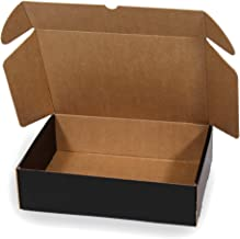 Mejor Caja Carton Negra de 2020 - Mejor valorados y revisados