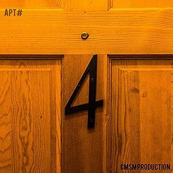 Apartment 4 EP