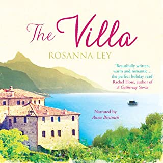 The Villa cover art