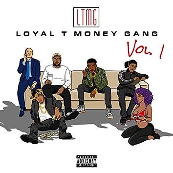 LoyalTMoneyGang, Vol. 1 (Open the Vault)
